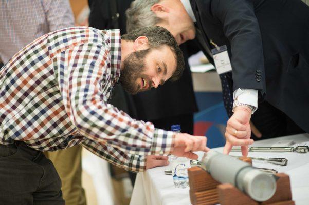Footbridge Conference
