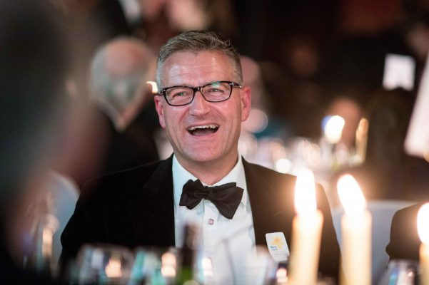 Housebuilder Corporate Charity Auction