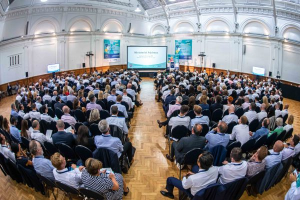 Professional Conference Photography